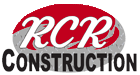 RCR Construction - Commercial Section